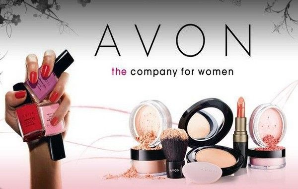 Avon one of the best makeup brands Avon has many beauty products for both men and women and from 1880 it serves them in the best way.