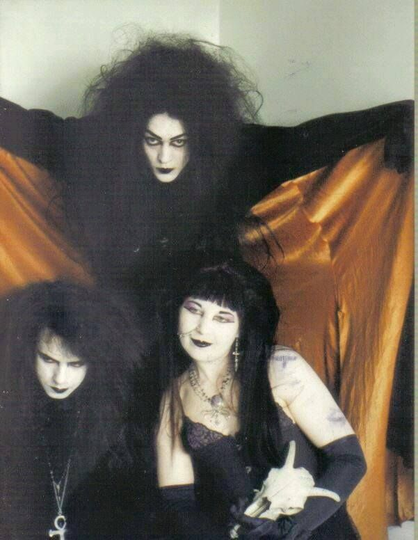 The 504 Best Trad Goths Images On Pinterest
