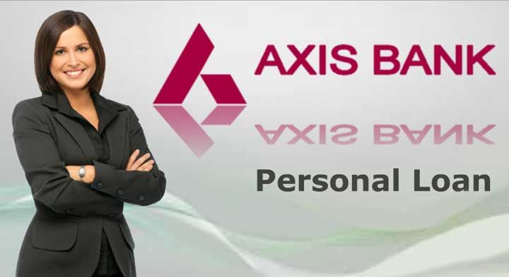 Axis bank is a trusted name and the third largest private bank in the country. It has a widespread network and its branches are spread everywhere.