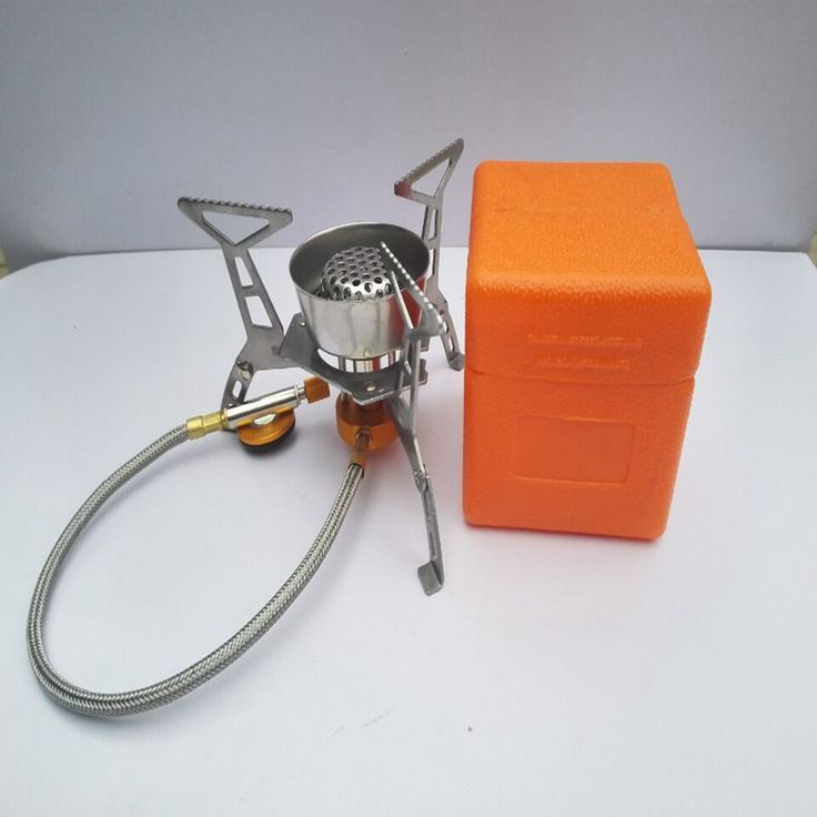 ==> [Free Shipping] Buy Best YT Outdoor Camping Stove Split Gas Stove Alight-weight Outdoor Camping 3500 Folding picnic Stove Portable Super Camping Stove Online with LOWEST Price | 32813963982