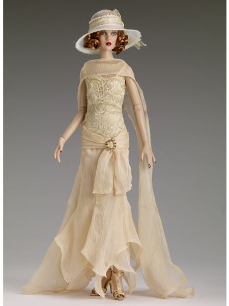 Zelda - Age of Innocence Convention - Tonner Doll Company
