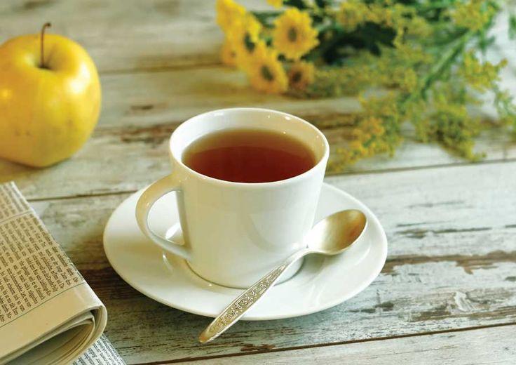 Napi 5 pohár zöld tea. Csalán,fokhagyma és a vöröshagyma
