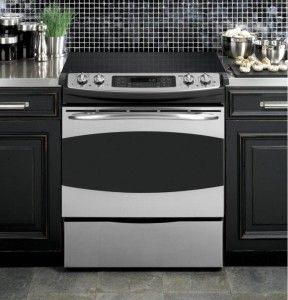best 25+ slide in range ideas on pinterest | stove in island