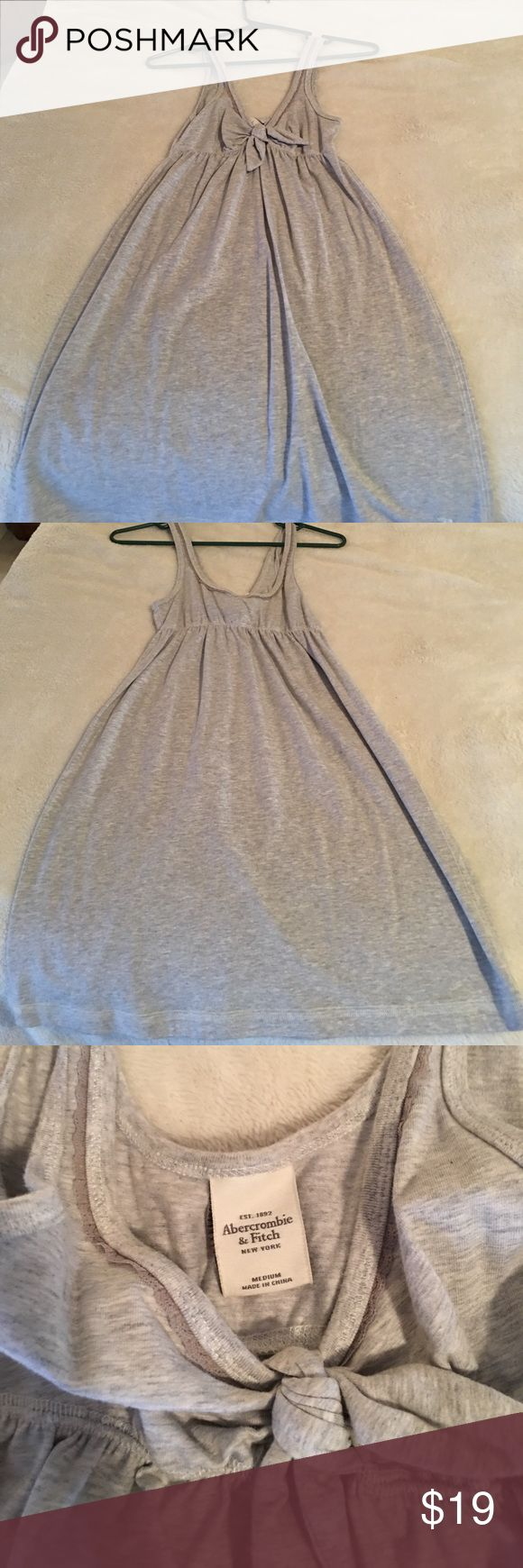Abercrombie and fitch dress Abercrombie and fitch dress size M. Short Abercrombie & Fitch Dresses Mini