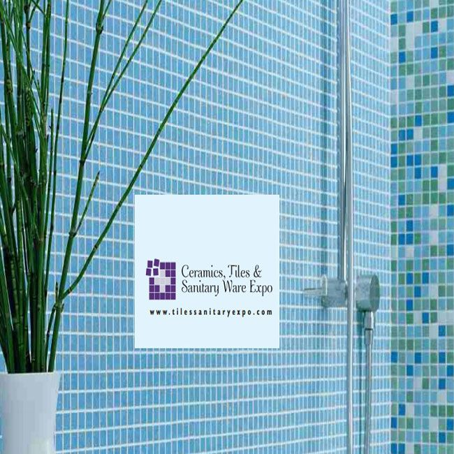 Ceramic Tiles & Sanitary Ware Expo 2015 Hyderabad Is The Event Where Comes Together Engineers, Architects, Interior Designers/Specifiers, Resident Consumers.  #CeramicTilesSanitaryWareExpo2015  #Tiles #Sanitaryware