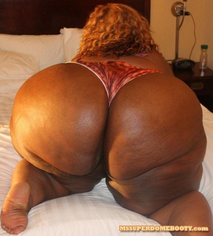 Ssbbws pics butts largest