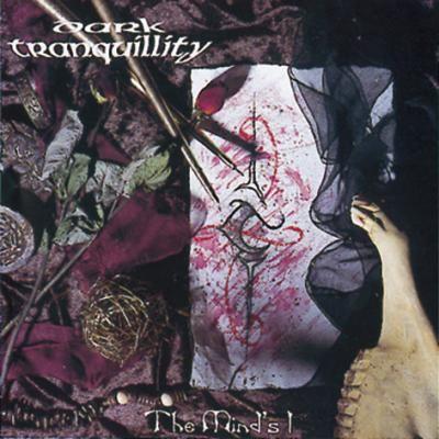 """L'album dei #DarkTranquillity intitolato """"The mind's I"""". Entrambe le riedizioni hanno bonus material!"""