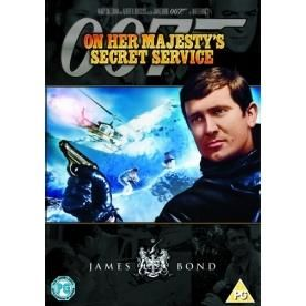 http://ift.tt/2dNUwca | Bond Remastered On Her Majestys Secret Service DVD | #Movies #film #trailers #blu-ray #dvd #tv #Comedy #Action #Adventure #Classics online movies watch movies  tv shows Science Fiction Kids & Family Mystery Thrillers #Romance film review movie reviews movies reviews