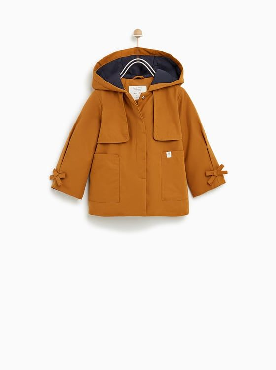 be4bb2dee PARKA LAZOS | K I D S T U F F | Boys clothes style, Parka, Toddler ...