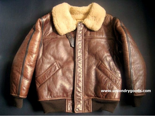 29 best B6 bomber jacket - Ideas images on Pinterest | Leather ...