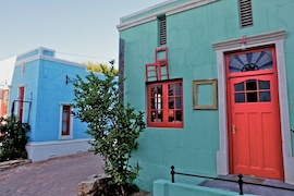 Riebeek Kasteel | Nightjar Travel