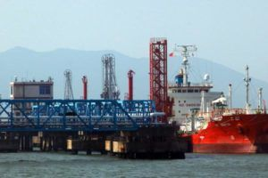 Woodside: LNG demand coming from transportation sector