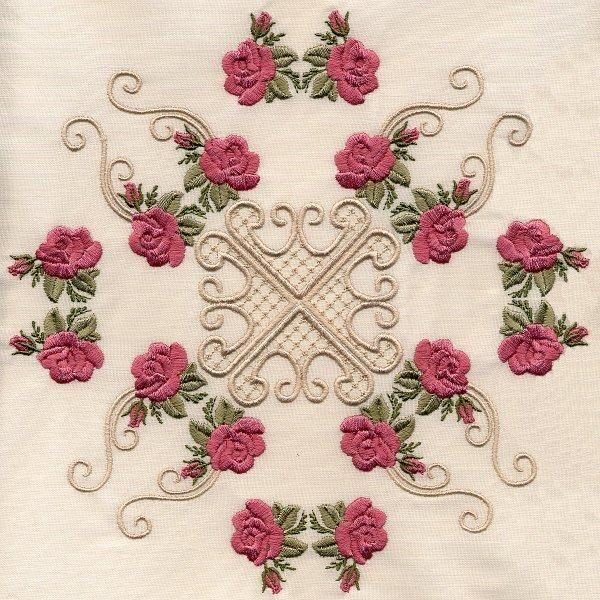 Best images about rose quilts on pinterest antiques