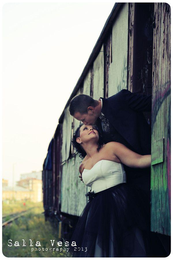 by Salla Vesa # photography portrait wedding bridal love couple posing hääkuvaaja lahti hääkuvaaja hollola