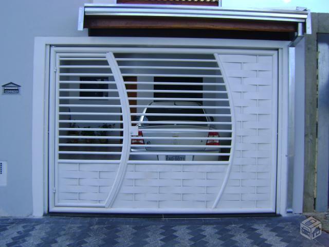 Portões Basculantes,Deslizantes e Grade Fixa