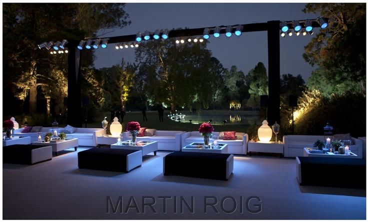 Martin Roig - Estancia Villa Maria