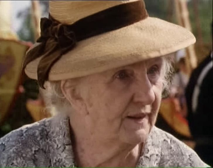 joan hickson miss marple youtube