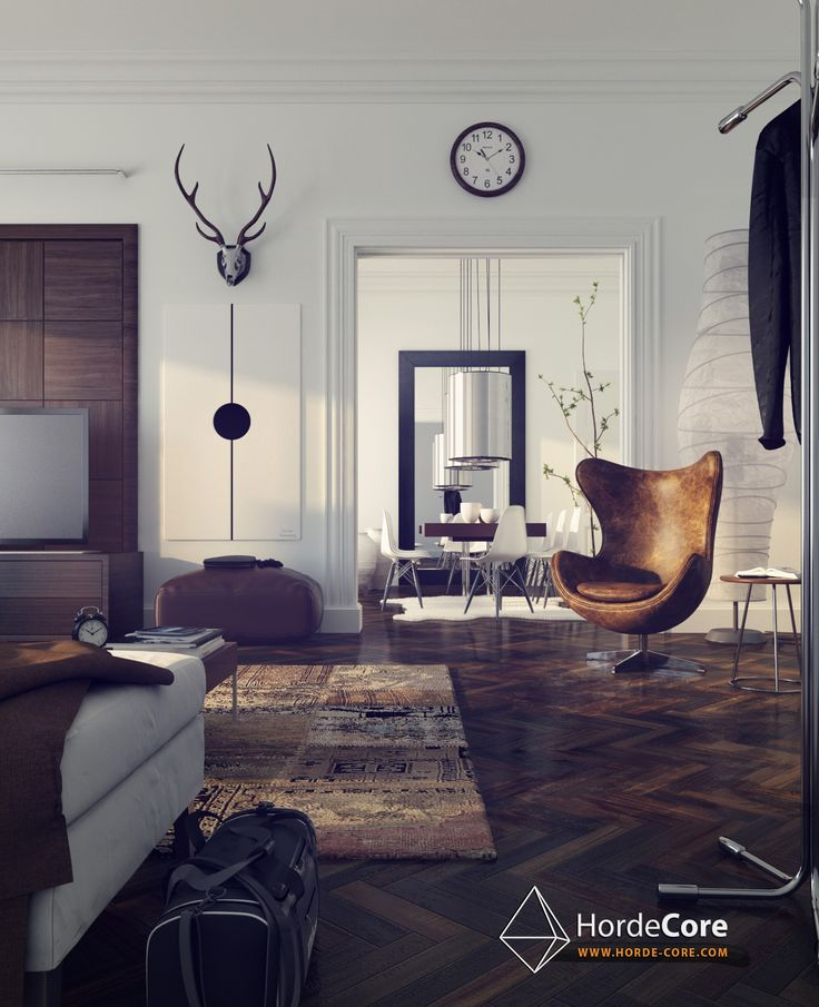 Gotta Go Project Link: http://www.horde-core.com/projects/gotta-go  Category: Photorealistic | Interior | Architecture Softwares: Autodesk 3ds  Max | V-Ray ...