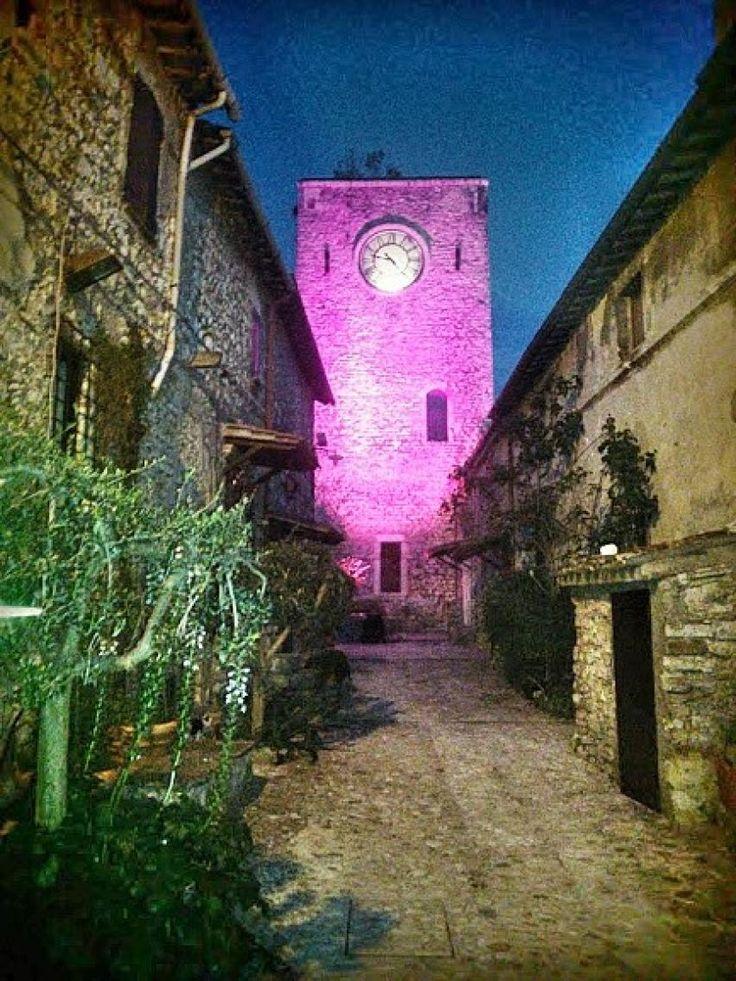 Castello di Arrone, Terra Sotto Le Stelle XVIII edizione