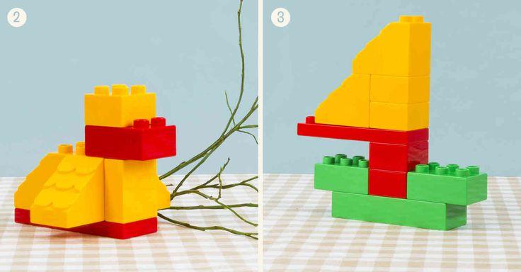 les 15 meilleures images du tableau legos sur pinterest activit s enfants ateliers montessori. Black Bedroom Furniture Sets. Home Design Ideas