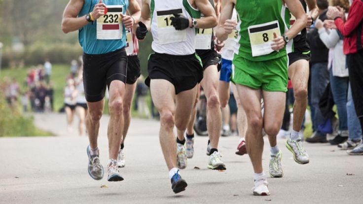 CrossFit Endurance's Unconventional 12-Week Marathon Training Plan | Outside Online