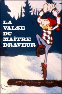 Canada vignettes : la valse du maître draveur by John Weldon - ONF