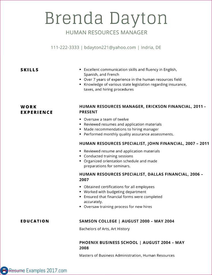 30 babysitter job description for resume in 2020 with