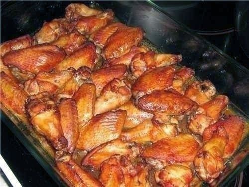 «Smoked» Chicken Wings Recipe on Yummly. @yummly #recipe
