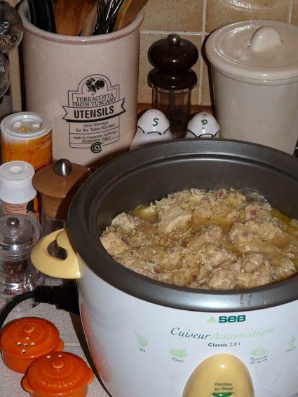 Les 25 meilleures id es de la cat gorie cuiseur riz sur - Cuisiner avec un rice cooker ...
