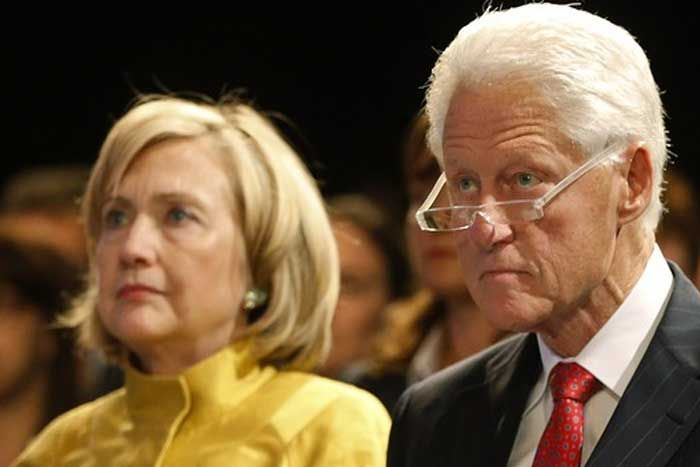 1clintons....BREAKING...Bill Clinton's Sexual Accuser Kathleen Willey makes a huge move against the Clintons. The Political Insider.  7/29/15