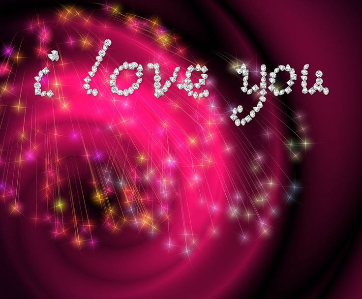romantic i love you wallpaper