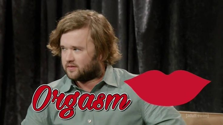 The Eric Andre Show - Haley Joel Osment Interview (S04E09)