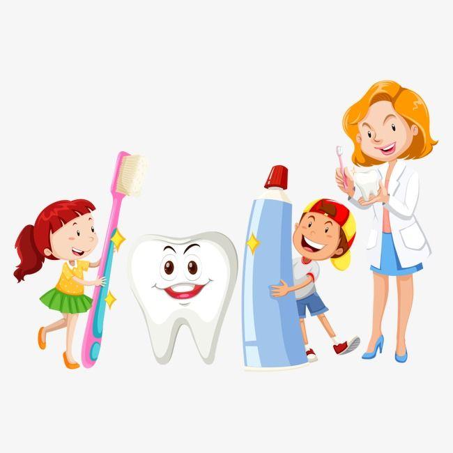 Картинки для детей врач стоматолог