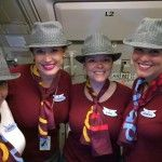 10 Thing To Know About Air Canada Rouge
