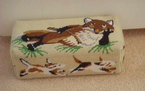 17 Best Images About Needlepoint Doorstops On Pinterest