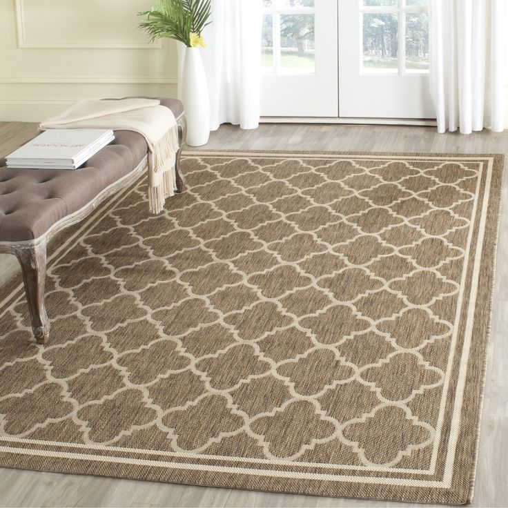 Shop Overstock.com and find the best online deals on everything from Safavieh, Brown, 5' x 8'. Free Shipping on orders over $45 at Overstock.com.