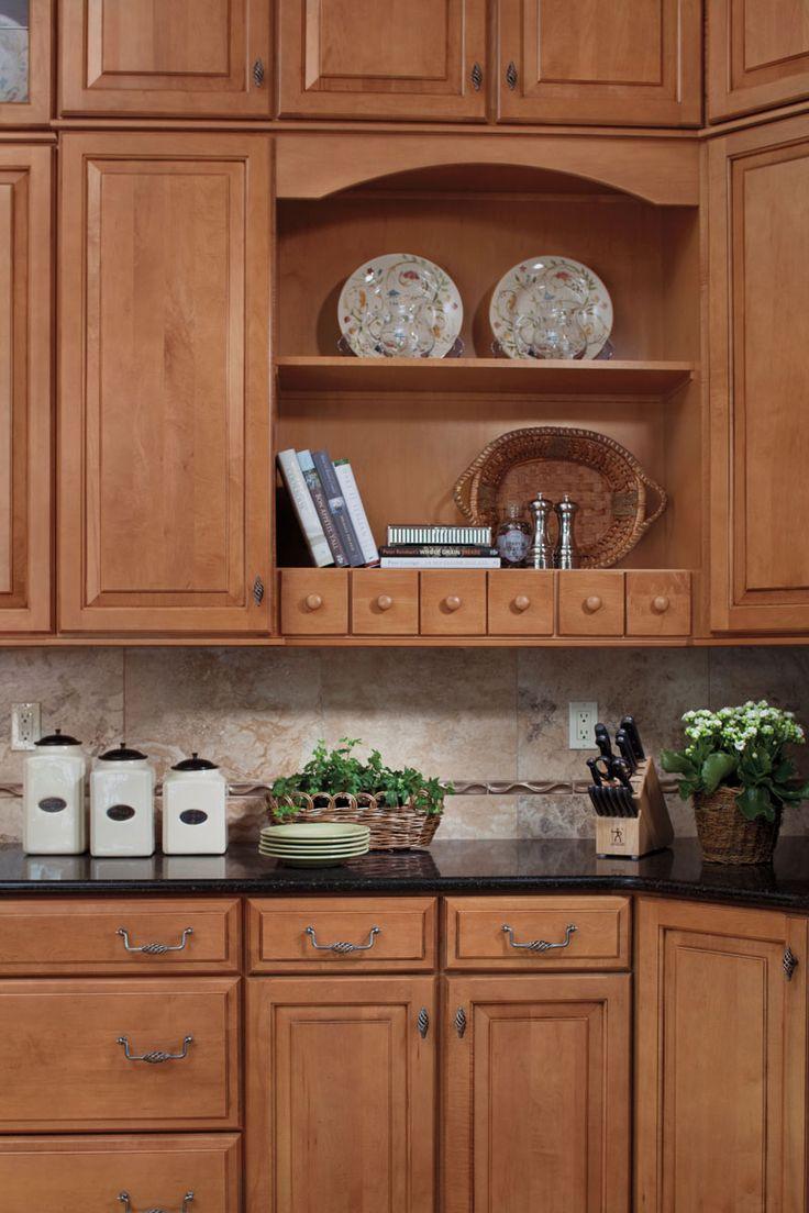 28 best Waypoint Cabinets images on Pinterest | Kitchen designs ...