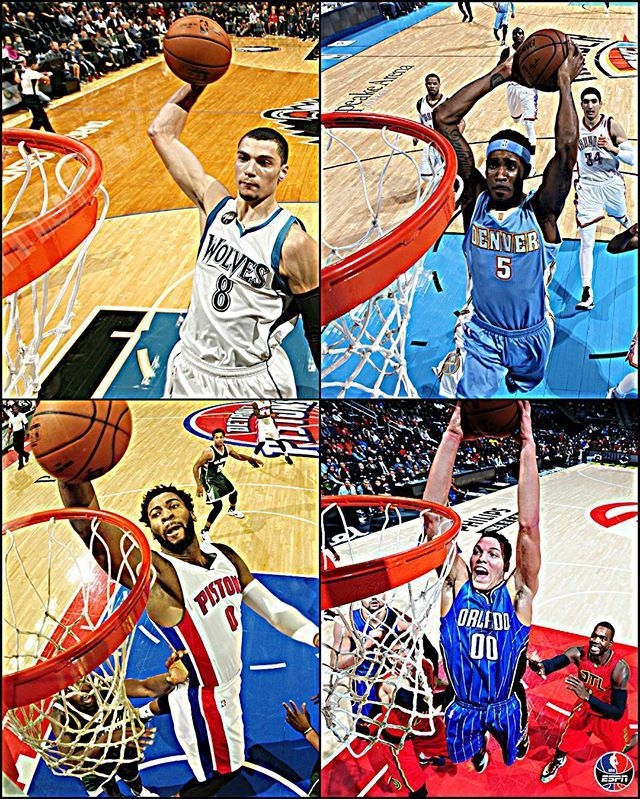 17 Best Images About NBA ALL STAR 2016 On Pinterest