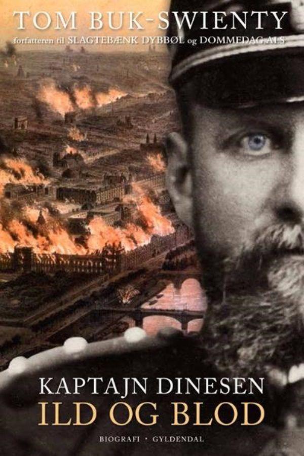Læs Kaptajn Dinesen på Mofibo. KAPTAJN DINESEN – ILD OG BLOD er en stor biografisk fortælling i to bind om den aristokratiske…