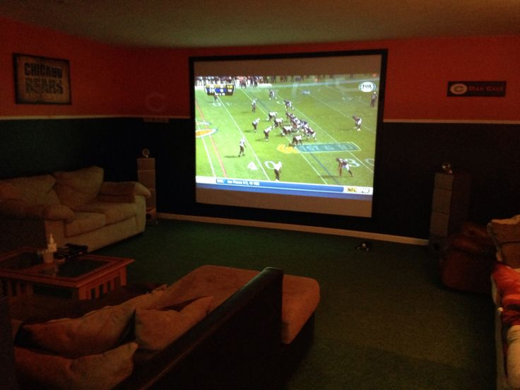Man Caves Englewood : Best chicago bears room wo man caves images