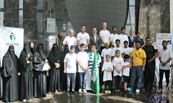 4 Seasons Riyadh and Kingdom Center collaborate for autism campaign