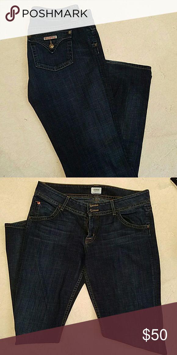 🎉Hudson Signature jeans 🎉 Hudson boot cut low waist jeans Hudson Jeans Pants Boot Cut & Flare