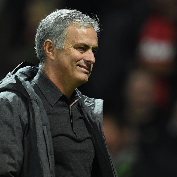 Players, Not Jose Mourinho, Would Be at Fault for Man Utd Failure, Says Lampard