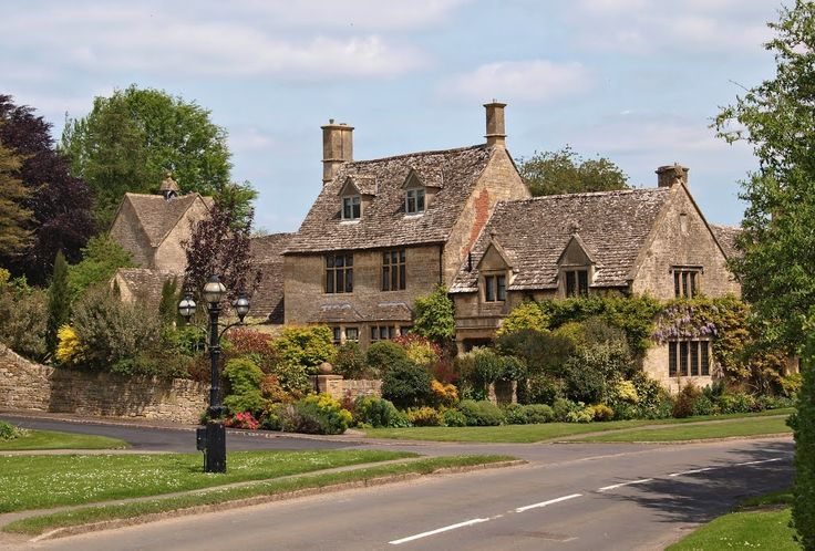 Magnificent house in Westington, a 'suburb' of Chipping Campden