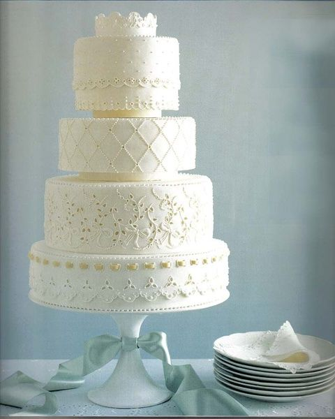 gateau de mariage mariage parfait gateau mariage christelle tunique ...