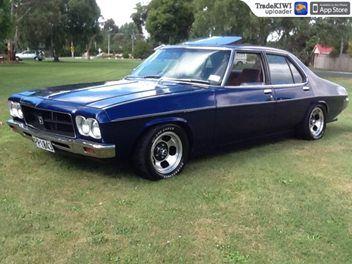 Holden Hq kingswood 1973
