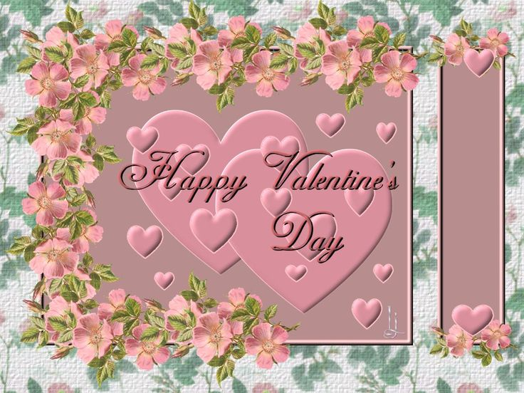 Valentine's Day images   Free download Valentine's Day wallpapers for PC, iPod, iPad, mobile ...