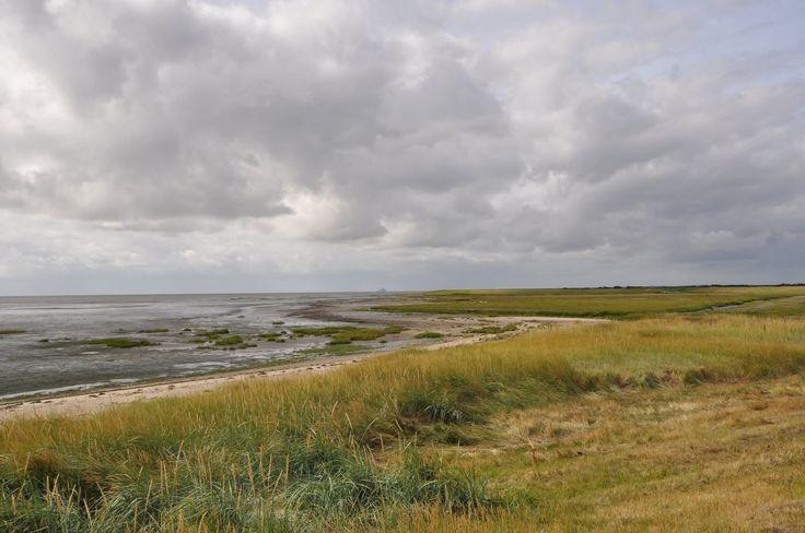 '' aus dem Reiseblog 'Hotel Kommandoergaarden: Zum Reiten auf der Insel Rømø'