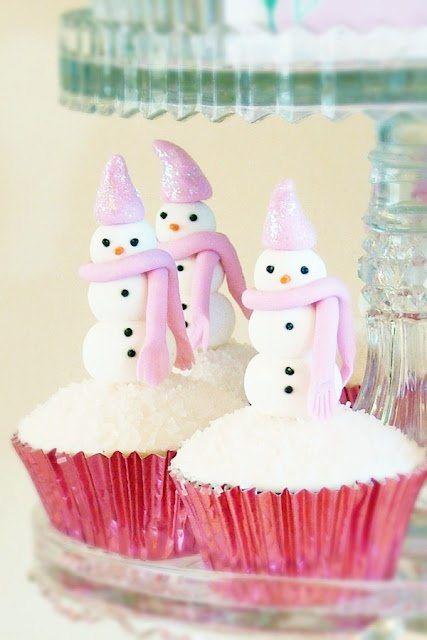 Рождественские сладости. Идеи