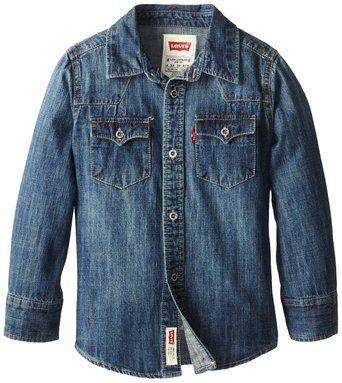 Image result for levi cowboy apparel